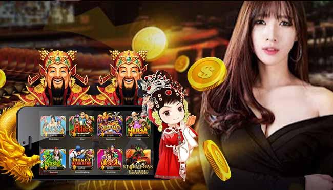 Penerapan Startegi Jitu Agar Menang Judi Slot Online