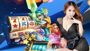 Mengisi Kebosanan dengan Main Judi Slot Online